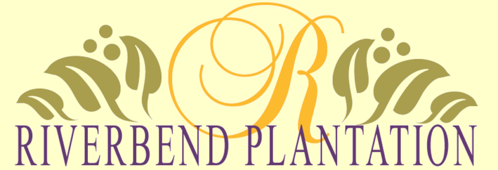 Riverbend Plantation Logo for SMBYXE